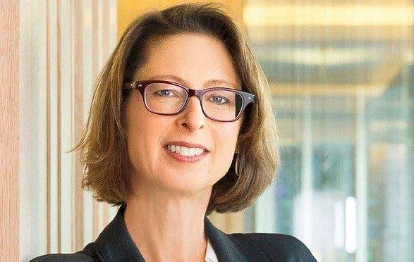 5 phụ nữ giàu nhất ngành tài chính và đầu tư - Ảnh: 1