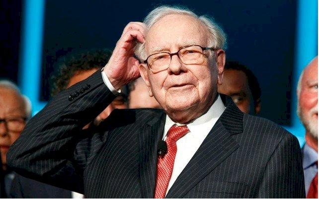 Đầu tư không bao giờ lỗ, Warren Buffett tiết lộ triết lý tư duy đỉnh cao: