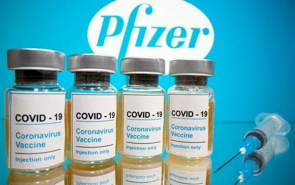 Đề nghị thông quan nhanh nhất cho 31 triệu liều vaccine Pfizer sắp về Việt Nam