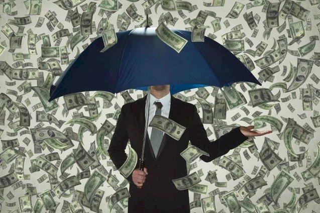 177 triệu phú tự thân bắt đầu bằng cùng một cách để trở nên giàu có - Ảnh 1.