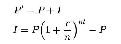 Lãi suất kép là gì mà Einstein gọi là 'kỳ quan thứ 8 của thế giới', giúp Warren Buffett và nhiều người khác trở nên giàu có? - Ảnh: 2