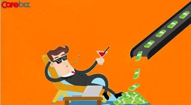 Luật 78:22 của người Do Thái chỉ bạn cách kiếm tiền, không lo sầu muộn vì viêm màng túi - Ảnh 1.