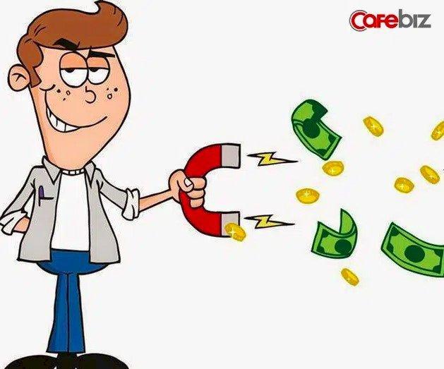 Luật 78:22 của người Do Thái chỉ bạn cách kiếm tiền, không lo sầu muộn vì viêm màng túi - Ảnh 2.