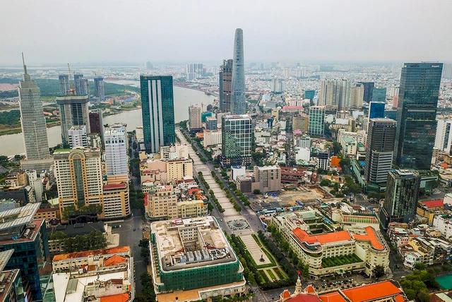 Những xu hướng nổi bật trên thị trường BĐS khu vực châu Á Thái Bình Dương
