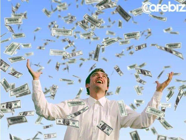 Tư duy tài chính giúp tiền bạc ồ ạt chảy vào túi bạn: 'Hãy nhắm tới Mặt trăng, dù trượt bạn cũng hạ cánh giữa những vì sao' - Ảnh 1.