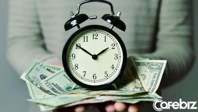 Tư duy tài chính giúp tiền bạc ồ ạt chảy vào túi bạn: 'Hãy nhắm tới Mặt trăng, dù trượt bạn cũng hạ cánh giữa những vì sao' - Ảnh 2.