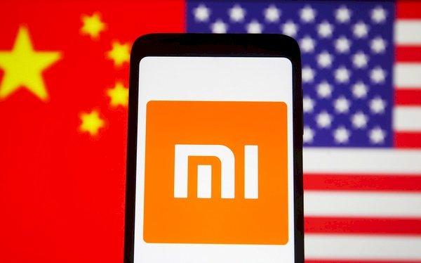 Chính phủ Mỹ đã chính thức đưa Xiaomi ra khỏi danh sách đen. Ảnh: Getty Image