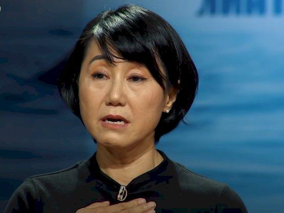 Công ty FDI gần 30 năm tuổi Vải dán tường sợi thủy tinh Việt Long lên Shark Tank gọi vốn, nữ CEO học lớp 6 nhận về lời khuyên đầy mâu thuẫn: Shark Việt nói hãy buông bỏ, Shark Liên khuyên phải chiến đấu đến cùng
