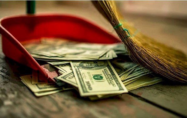 Đừng để tiền rơi: Đi làm vất vả, nếu không biết quy tắc 50/20/30 để quản lý thì bạn đang bạc đãi chính mình - Ảnh 1.