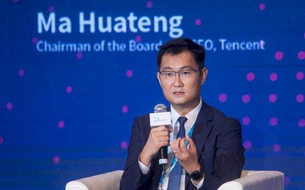 7 bài học từ ông chủ của gã khổng lồ công nghệ châu Á: Kiên trì trước trở ngại, đánh bại mọi gian nan