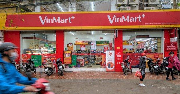 Cuối cùng thì: VinMart đã chính thức thay biển hiệu thành Winmart sau hơn 1 năm về tay Masan(1)