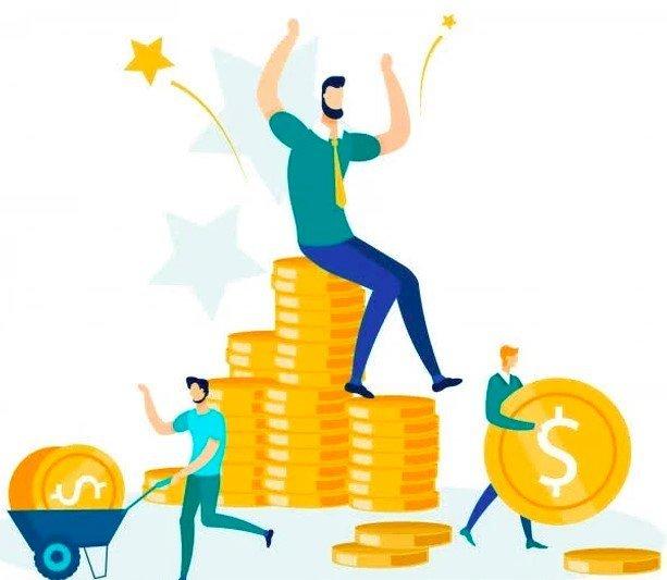 Những thói quen và thứ tự ưu tiên trong việc kiếm tiền, tiết kiệm và đầu tư, bất cứ ai cũng phải hiểu thật rõ - Ảnh: 1