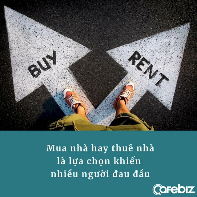 Nữ triệu phú 33 tuổi: 'Tôi thà trả thêm tiền thuê hàng tháng còn hơn mua nhà' - Ảnh 2.