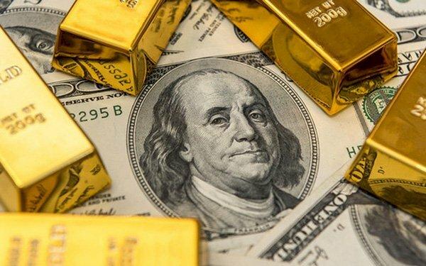 Đà tăng của USD và vàng bị 'kỳ đà cản mũi', bitcoin hồi phục mạnh
