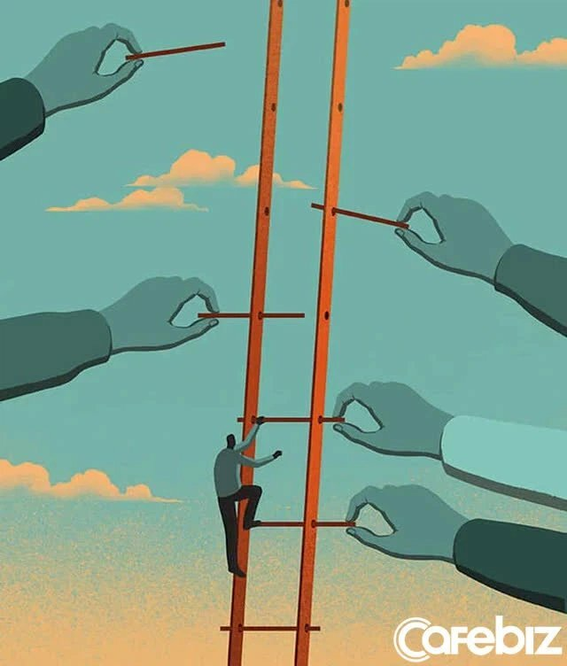 Người giàu kẻ nghèo, thực chất đã được xác định từ rất sớm: Thói quen rèn luyện được từ khi còn nhỏ là yếu tố THEN CHỐT tạo nên vận mệnh cuộc sống khác biệt - Ảnh 2.